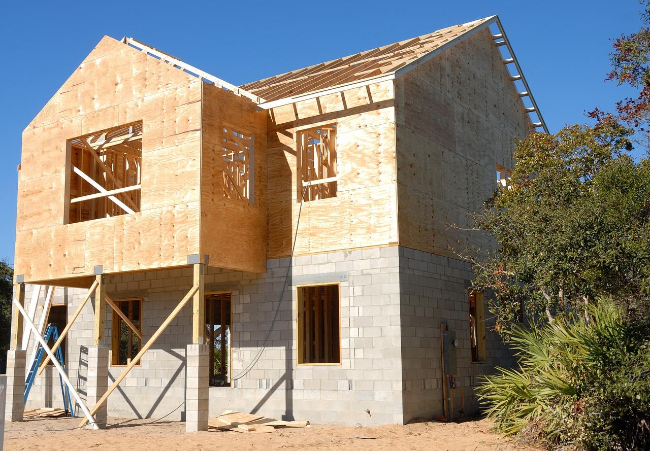 Les meilleurs taux pour un crédit immobilier